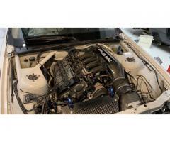 BMW Motorsport 2.9l S14 Race Engine