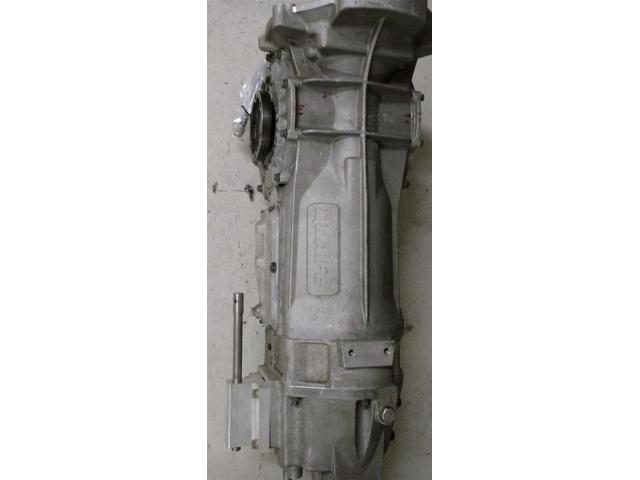 Quaife QTEK 6-speed H pattern transaxle gearbox