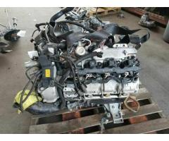 2011 BMW X5M X6M Engine Motor Long Block S63 B44 4.4L