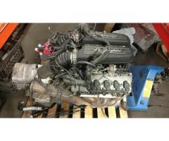 LAMBORGHINI GALLARDO LP560 ENGINE