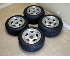 Ferrari 288GTO Wheels