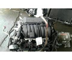 DODGE CHALLENGER CHARGER HEMI 6.4L ENGINE AND TRANSMISSION