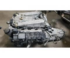 Mercedes SL55 S55 E55 CL55 AMG Engine