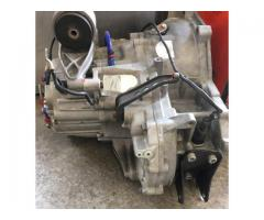 KAPS full sequential gearbox for Lancer Evo