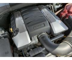 2010 Camaro SS LS3 6.2 Engine Manual Transmission T6060 Complete