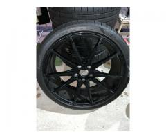 Merceds G Class And Others- 22inch Savini BM12 Alloy Wheels With Tyres
