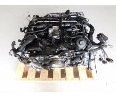 Porsche Carrera S 911 991.2 2017 3.0L Twin Turbo Complete Engine Motor J104