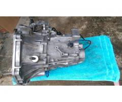 6 Speed Transverse Sequential Gearbox S1600