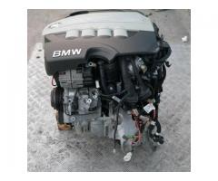 BMW Series E81 E82 E87 LCI 123D Complete Engine