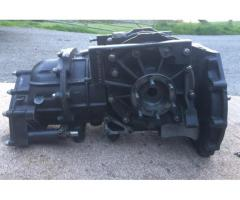 Hewland FT-200 Gearbox