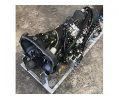 Subaru s14 wrc gearbox