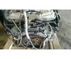 Engine 5.0L VIN L 8th Digit AWD Fits 16-17 F TYPE 1583264