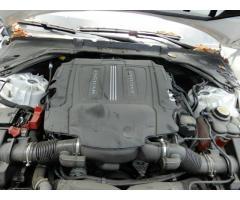 2017 JAGUAR XE AWD PRESTIGE ENGINE USED