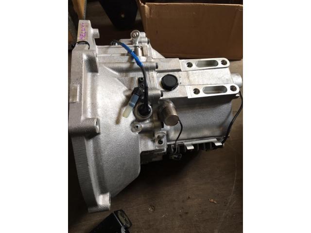 Peugeot 208 R2 Gearbox