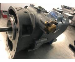 Hewland sequential gearbox