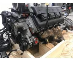 09 JEEP GRAND CHEROKEE SRT8 SRT-8 COMPLETE 6.1 ENGINE TRANSMISSION TCASE 72K