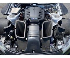 BMW Z4 GT3 Motorsport engine