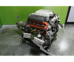 2016 Dodge Challenger Hellcat Engine/ Transmission