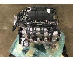 Chevrolet 6.2L LSA Supercharged 556HP Engine  ZL1c CAMARO