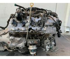 LEXUS IS-F ISF ENGINE MOTOR TRANSMISSION