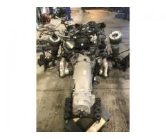 Engine And Transmission Type S550 AWD Fits 13 MERCEDES S-CLASS