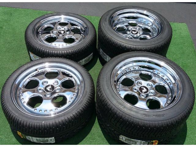 4 Genuine  Lamborghini  Wheels New Tires