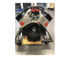 Nascar Chevy SB2.2 Complete Engine 358 cid 782HP 530ft-lbs Fresh Rebuild SB2