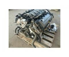Ford Mustang Gt 5.0 V8 Engine Petrol Coyote