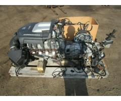 COMPLETE 6.2L SUPERCHARGED LSA ENGINE
