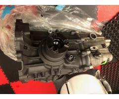 McLaren MP4-12C gearbox