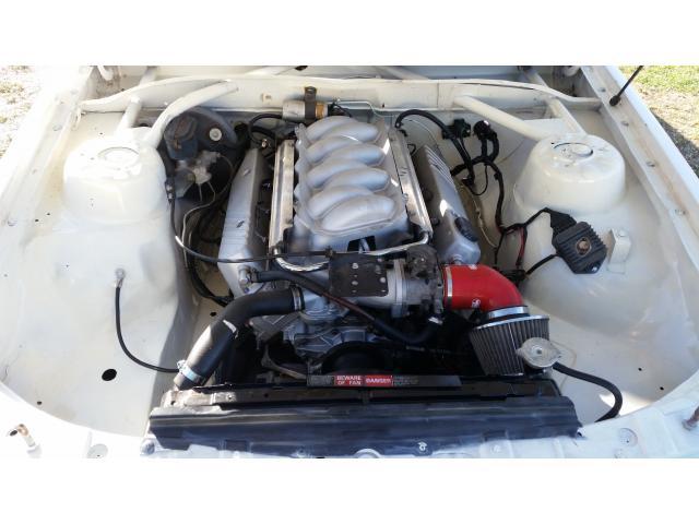 Fuel Cell Cars >> Auscar commodore vl 304 v8 race road track car Bendigo ...
