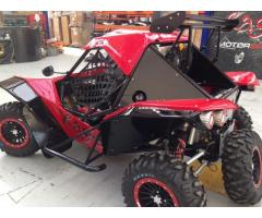R140T Rage Buggy