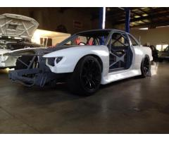 s13 silvia sports sedan chassis