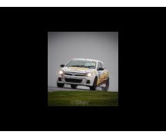 Holden Astra VX-R
