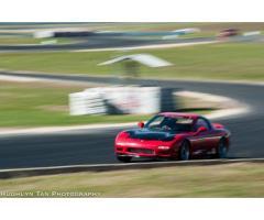 Mazda FD RX7 - club/time attack car