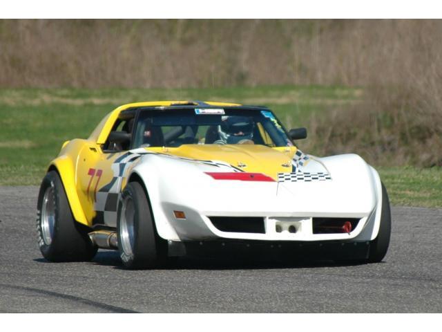 1977 Corvette Stingray Racing Classifieds