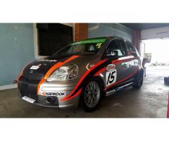 Affordable Race Car