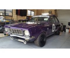 1972 LJ nc Xu1 replica race