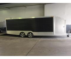 Enclosed / Toyhauler / Trailer / Pop Top
