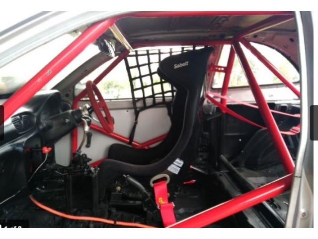Hyundai Excel Race Car Caboolture Racing Classifieds