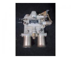 WEBER 35 DCO3 Sand Cast Carburetors -  410 & 411