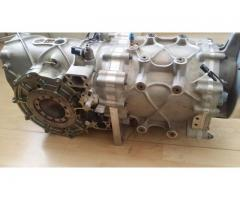 X-Trac Gearbox/Transaxel 383