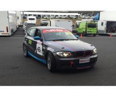 BMW Racecar