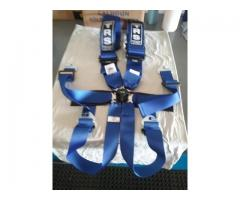 TRS Six Point Safety Harness
