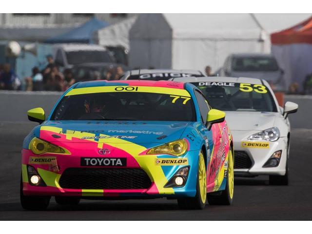 TOYOTA 86 RACE CAR Victoria - Racing Classifieds