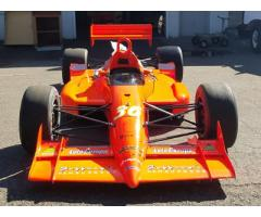 1991 Lola Indy Car 350 Chevy Stock Block