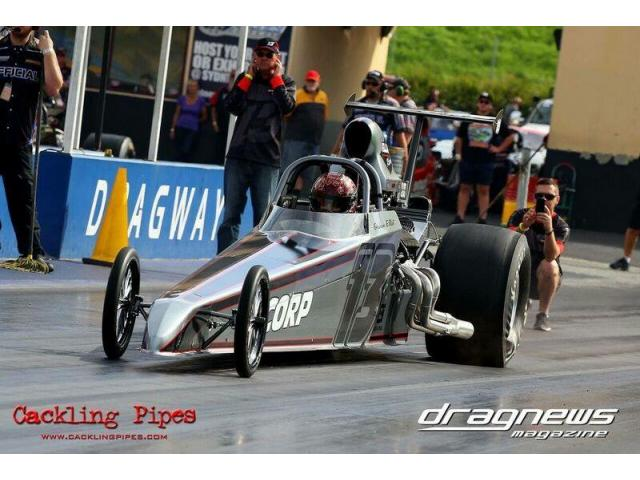 Dragster/ Race Car Picton - Racing Classifieds