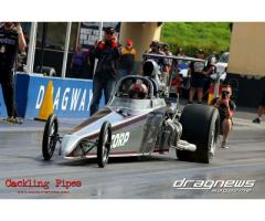 Dragster/ Race Car