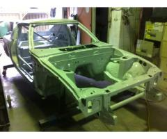 Mazda RX-7 Ser 2,   IPRA