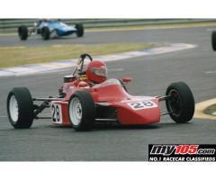 Formula Ford car for sale.